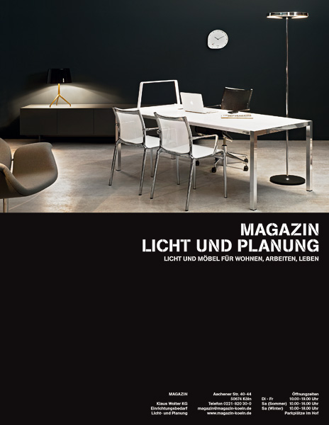 MAGAZIN ADVERTISING